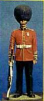 DG03 - Scots Guardsman Guard Order At Ease 1980 - SALE Normal price £18